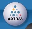 Axiom Software Ltd. Logo