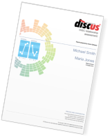 Discus Report: Relationship Assessment
