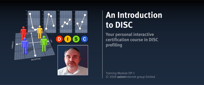 An Introduction to DISC